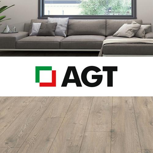 AGT laminált padló