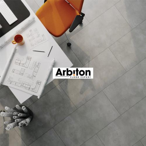 Arbiton/Klikkes vinyl padlók