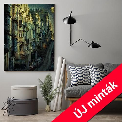 Kardos Ildikó fotógráfiák - vászonképek